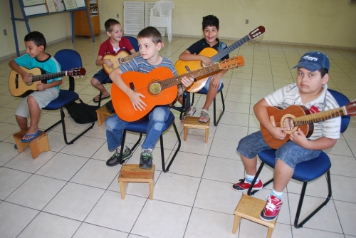 Aulas música 1